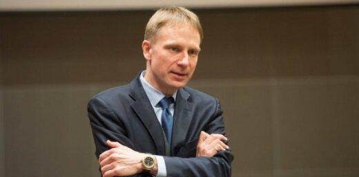 """Politico: Если Россия вторгнется в Балтию, то в Эстонии есть свой """"Джеймс Бонд"""""""