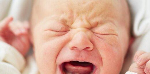 Cуд ужесточил наказание отцу, избившему и проломившему череп младенцу