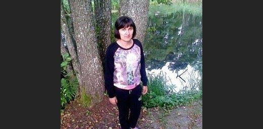 Valsts policija meklē bezvēsts prombūtnē esošo Ivannu Tkačuku