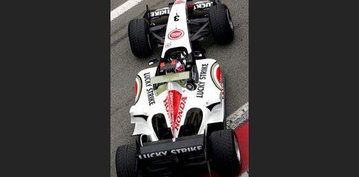 F1: Formula 1 - skandāla vai farsa priekšvakarā