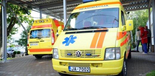 В пятницу в ДТП пострадали 17 человек