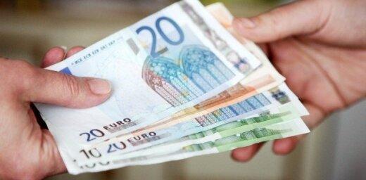 Korupcijā apsūdzētam mediķim piespriež 5400 eiro naudas sodu