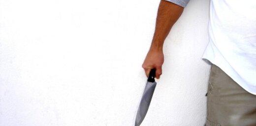 Муж нанес супруге несколько ножевых ранений: пострадавшая скончалась