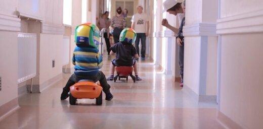 Pērn Bērnu slimnīcas fondam saziedoti 900 000 eiro