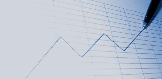 Eksperti: Latvijas ekonomikas izaugsmē zemākais punkts jau sasniegts