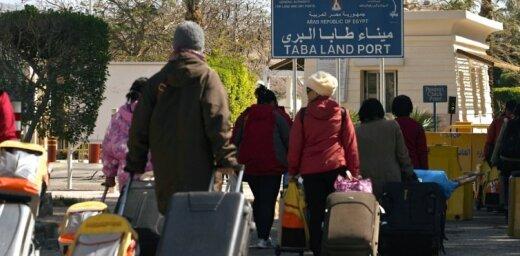 Ēģiptē aiztur cilvēku orgānu tirdzniecībā aizdomās turētos