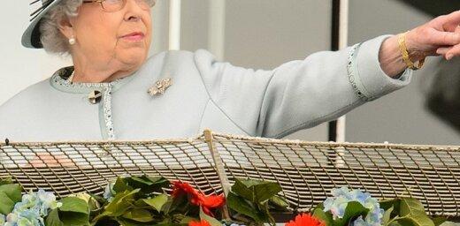 Елизавета II одобрила закон о запуске Brexit