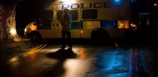 Северная Ирландия: гражданин Латвии погиб в день своего рождения