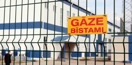 Stingrākus pārdošanas nosacījumus attiecinās arī uz 'Latvijas gāzi'