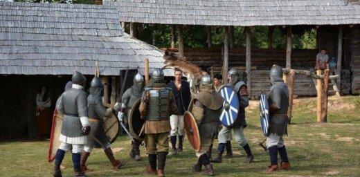 'Latvijas Goda aplis' aicina uz Dagdas novadu