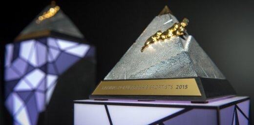 Spraiga cīņa 'Gada balva sportā 2017' līdzjutēju balsojumā par populārāko sportistu
