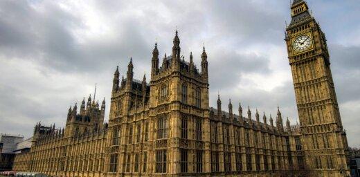 Hakeri mēģinājuši uzlauzt Lielbritānijas parlamentāriešu e-pastus