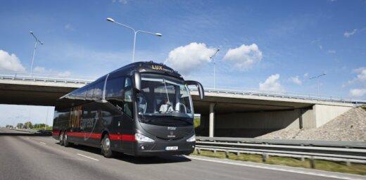 Конфликт в автобусе Lux Express, или Десять евро за чужое место на сквозняке