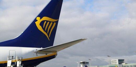 Отмена рейсов Ryanair: чего могут потребовать пострадавшие пассажиры?