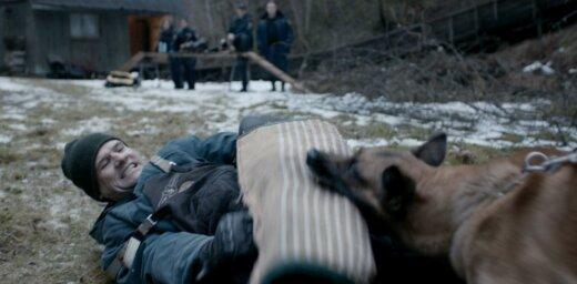 Pirmizrādi piedzīvos Jāņa Norda jaunā filma 'Ar putām uz lūpām'