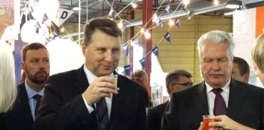 Fotomirkļi no gardēžu paradīzes – izstādes 'Riga Food 2017'