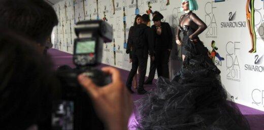 Noslēdzies konkurss – uz Lady Gaga koncertu dosies...!