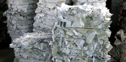 Jūlijā pieaugs sadzīves atkritumu apglabāšanas pakalpojuma tarifi poligonā 'Daibe'