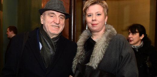 Ilze Pētersone-Godmane izmācījusies par kinoloģi