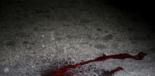 Rīgā traktortehnikas vadītājs nāvējoši notriec gājēju