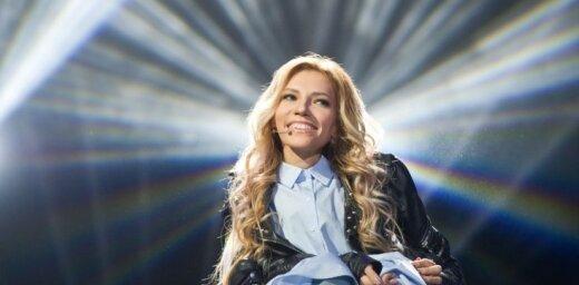 """Юлия Самойлова поедет от России на """"Евровидение-2018"""""""