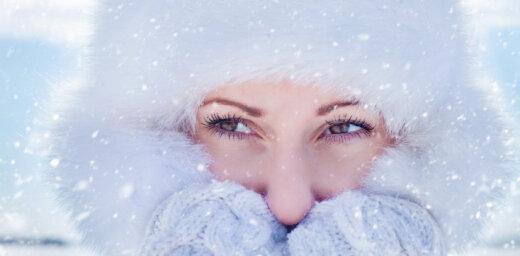 """Слово """"балтийский"""" стало синонимом сильного холода"""