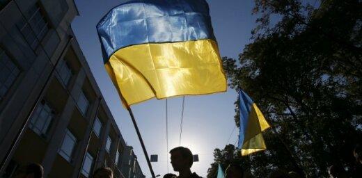 В Херсонской области Украины русский язык лишен регионального статуса