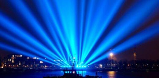 Simtgades zīmē norisināsies 10. gaismas festivāls 'Staro Rīga'