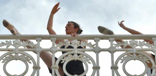 Rīgā notiks IV Starptautiskais Baltijas baleta konkurss