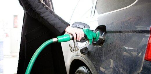 На создание резерва нефтепродуктов для Латвии претендуют 13 компаний