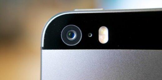 'Apple' patentē fotoaparātu ar pēcfokusēšanas funkciju
