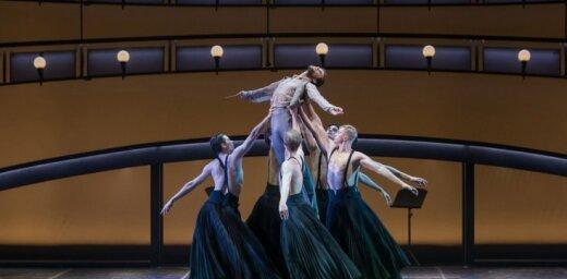 Rīgā viesosies leģendārais Borisa Eifmana balets