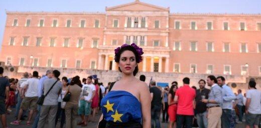Эксперт: ЕС в 60 лет переживает кризис, а европейцы не уверены в себе