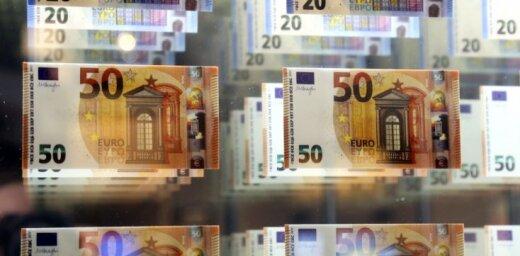 S&P paaugstina Latvijas ilgtermiņa kredītreitingu līdz 'A'