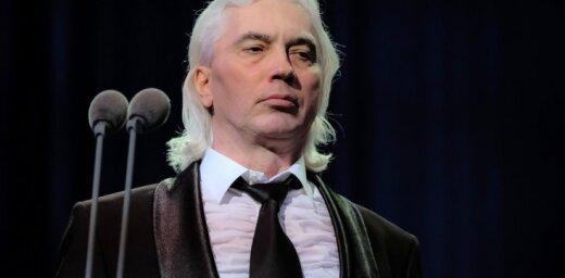 Pēc cīņas ar smadzeņu vēzi miris operdziedātājs Dmitrijs Hvorostovskis