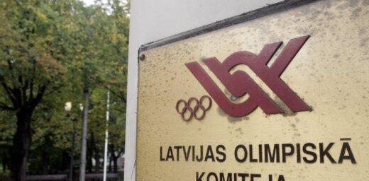 LOK Ētikas komisija nosoda sportistu strīdu risināšanu publiskajā vidē