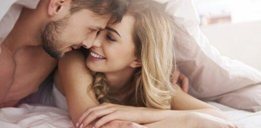Eksperte: Sekss bez emocionālas saiknes neeksistē