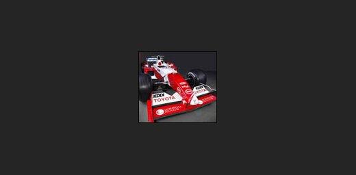 F1: 'Toyota' neiesniegs apelāciju Ralfa lietā