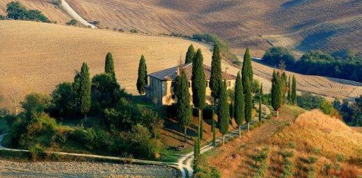В Италии произошло землетрясение магнитудой 5,3