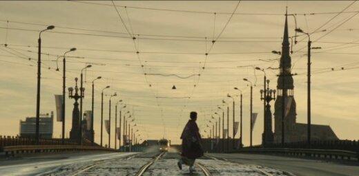 Noskaties! Māra Martinsona jaunākās filmas 'Maģiskais kimono' treileris
