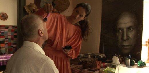 Pirmizrādi piedzīvos Dzintras Gekas un Gundegas Repšas filma 'Kurts Fridrihsons'