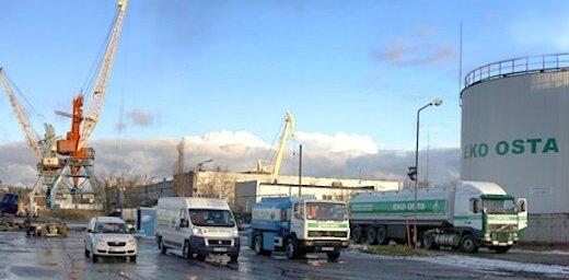 'Eko ostas' maksātnespējas pieteikums pret 'Skonto būvi' saistīts ar 1,89 miljonu eiro parādu