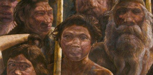 Опровергнута популярная гипотеза происхождения людей в Африке