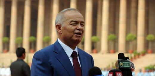 Эльдар Мамедов. Уход Каримова - предвестник хаоса в Центральной Азии?