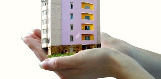 Ober-Haus: в этом году в Риге на рынке появится 2000 квартир в новостройках