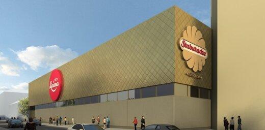 'Laimu' no Miera ielas pārcels uz jaunu ražotni; investīcijas – vismaz 15 miljoni eiro