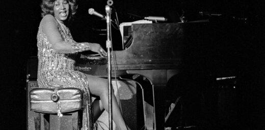 Areta Franklina — soulmūzikas karaliene, feminisma un cilvēktiesību ikona