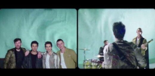 Noklausies! 'Stereophonics' laiž klajā dziesmu no jaunā albuma
