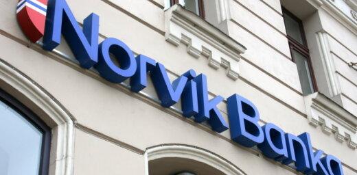 Полиция начала уголовный процесс o требовании взяток у крупнейшего акционера Norvik bank