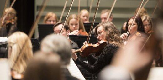 LNSO valsts simtgadē uzstāsies Eiropas nozīmīgās koncertzālēs